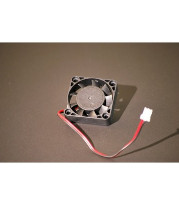 Extruder Cooling Fan